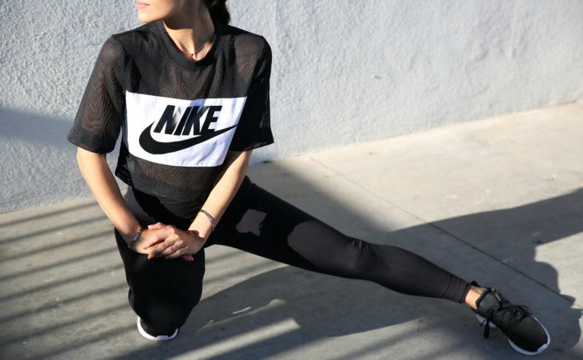 Nike – vysoká kvalita za prijateľnú cenu