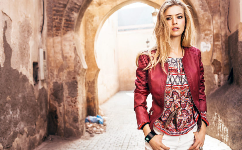 Orsay – byť vždy a všade elegantná, ženská a trendová
