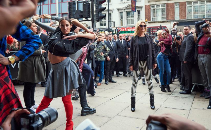 Reserved – svetové módne trendy za prijateľné ceny