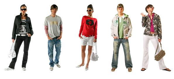 4d4a1d54316c Oblečenie New Yorker