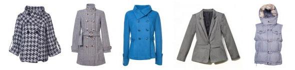 oblečenie Reserved pre ženy