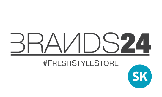 Brands24 výpredaje